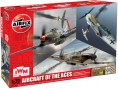 Aircraft of the Aces 1:72