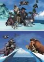 Puzzle 2*48 Ice Age 4