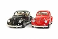 VW Beetle complet METALIC