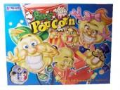 A Pattogó Popcorn