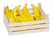 Fructe si legume - banane