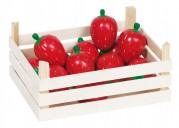Fructe si legume - capsuni