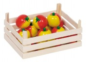 Fructe si legume - mere