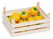 Fructe si legume - portocale
