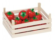 Fructe si legume - rosii