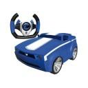 I motion Cars - albastru