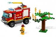 City - Camion pompieri L4208