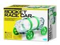 Masina de cursa racheta