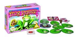Frog Prince 2012