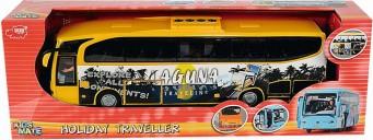 Autobus Euro Traveller