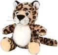 Mini plus leopard 8cm